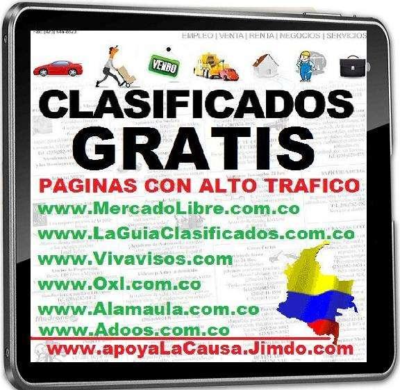 Fotos de Gratuito, paginas web, publicidad, videos, fotos, contactos comerciales, etc .   4