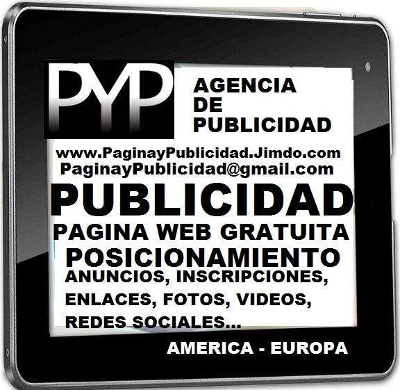 Fotos de Gratuito, paginas web, publicidad, videos, fotos, contactos comerciales, etc .   1