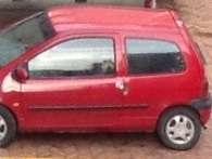 Renault twingo dynamique 2004 - vendo por oportunidad de negocio