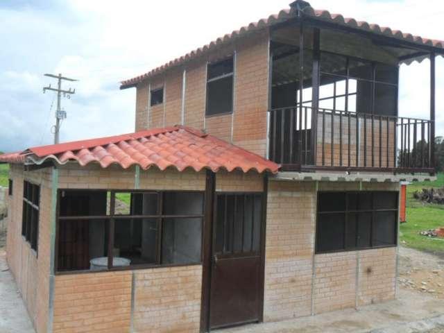 Casas Prefabricadas Superbaratisimas En Facatativa Colombia En