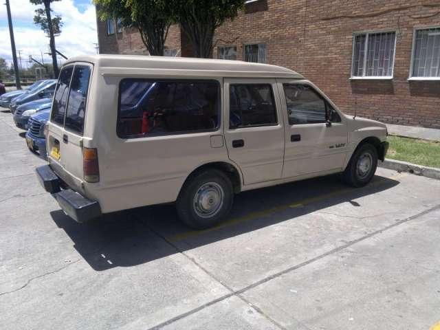 Chevrolet luv 2300 linea tfr modelo 1993 4 x 2
