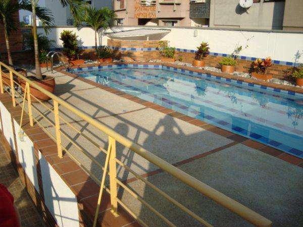 Alquiler apartamento amoblados en bucaramanga