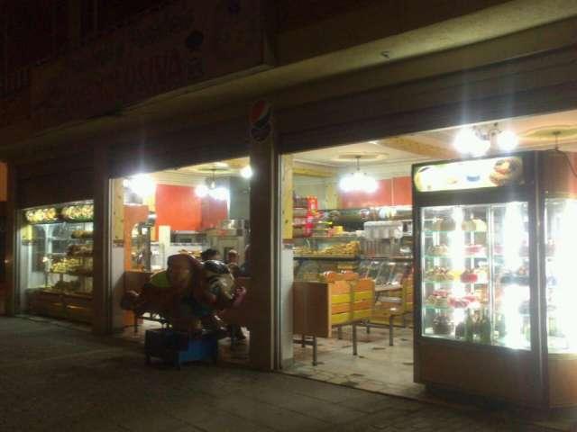 Tintalito; vendo panaderia y pasteleria acreditada