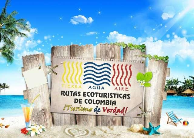 Rutas ecoturisticas de colombia agencia de viajes
