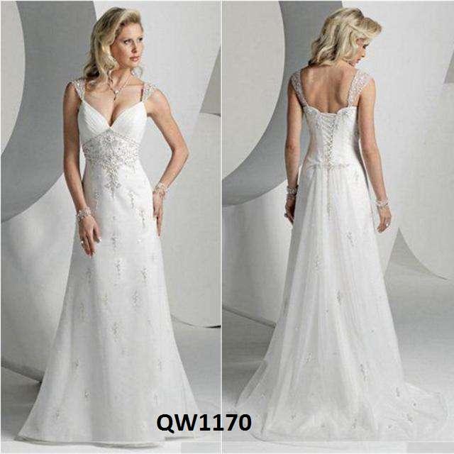 Vestidos de novia nuevos al mejor precio desde 89 euros!!