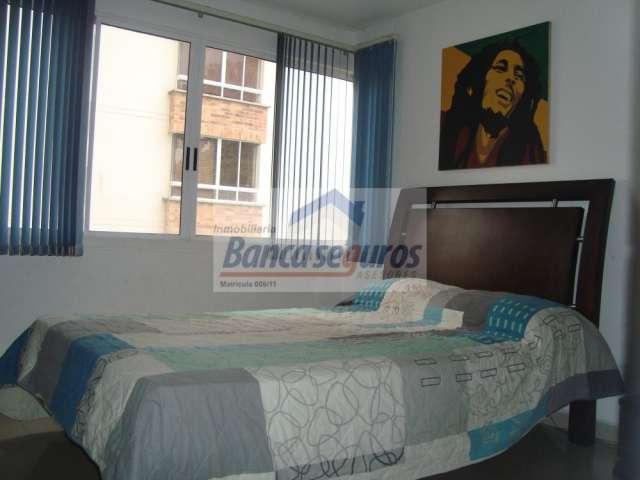 Alquiler apartamento amoblado en bucaramanga