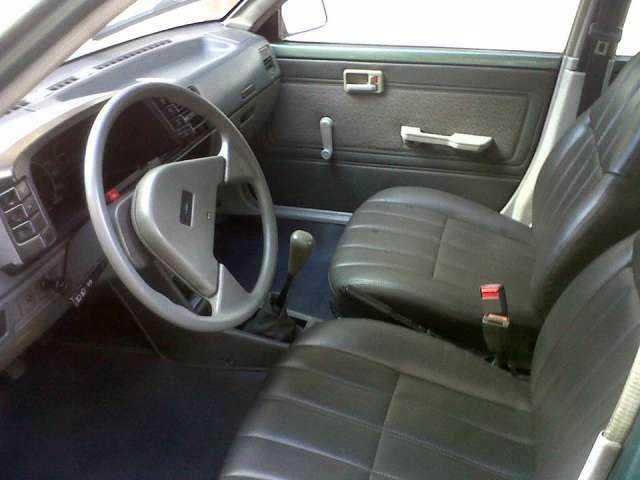 Fotos de Chevroleth sprint modelo 94 papales al dia, perfectisimo estado cojineria y piso 1
