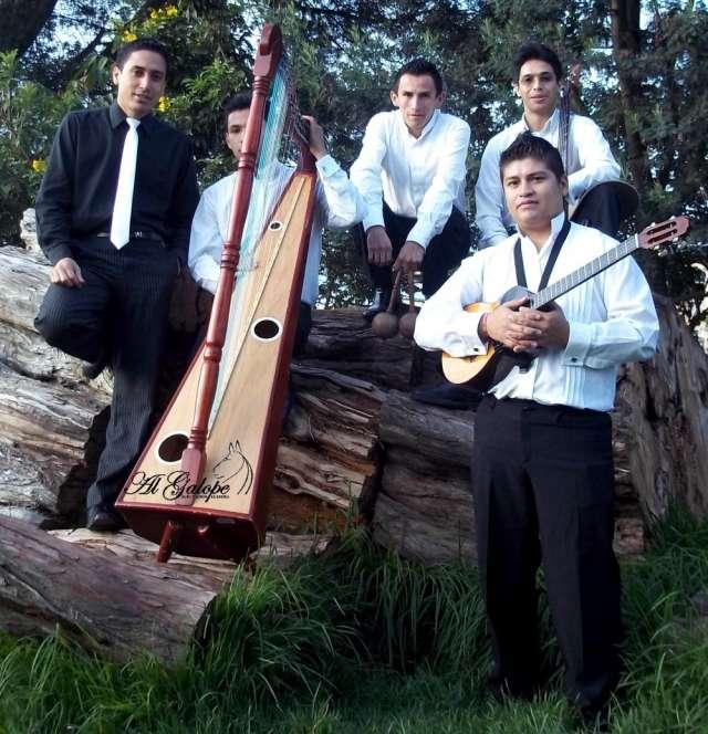 Fotos de Celebramos su serenatas grupo llanero - grupo carranguero - grupo parrandero 5