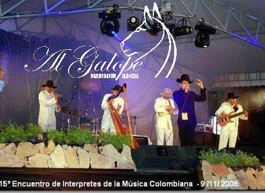 Fotos de Celebramos su serenatas grupo llanero - grupo carranguero - grupo parrandero 6