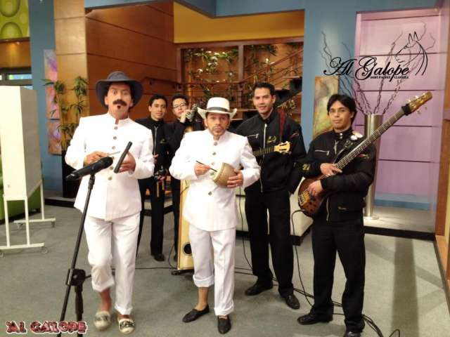 Celebramos su serenatas grupo llanero - grupo carranguero - grupo parrandero