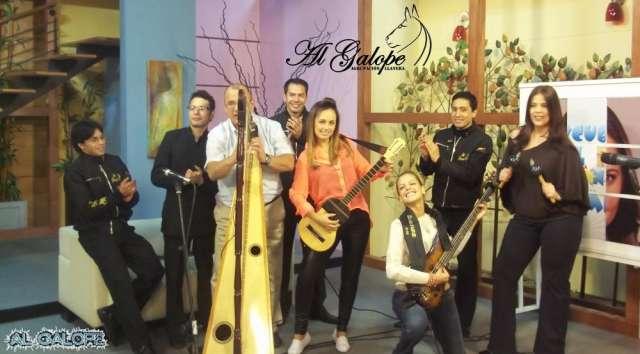 Fotos de Celebramos su serenatas grupo llanero - grupo carranguero - grupo parrandero 2