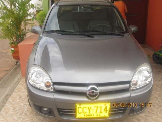 Vendo chevrolet chevy c2 en perfecto estado