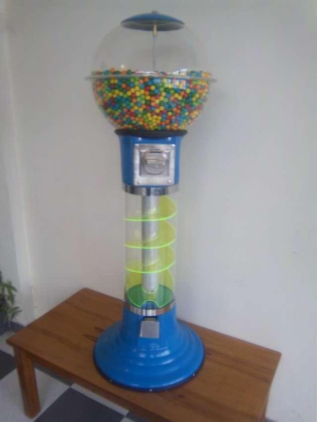 Fotos de Dispensadores de dulces y chicles agogo -bombonera nuevas 6