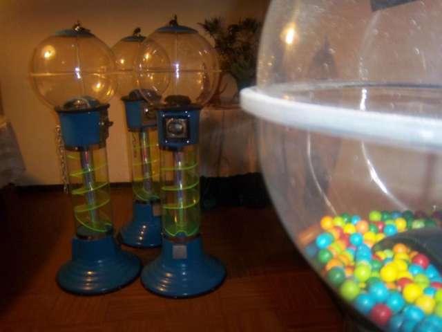 Fotos de Dispensadores de dulces y chicles agogo -bombonera nuevas 5