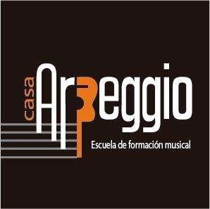 Escuela de música casa arpeggio - academia de música