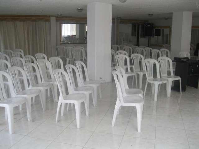 Fotos de Alquiler de carpas, sillas y mesas en bogota 3
