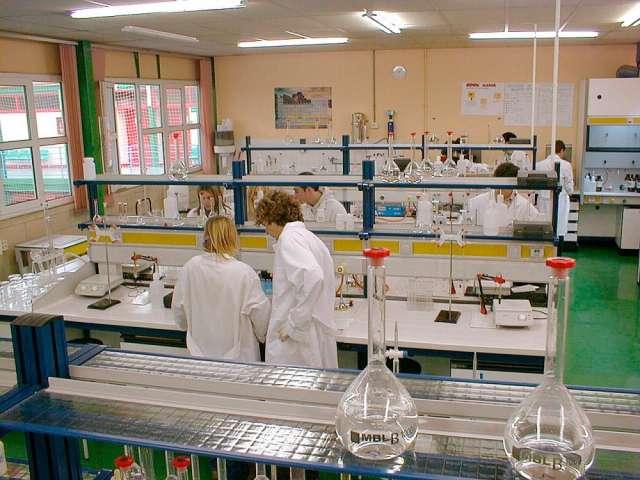 Laboratorio de productos naturales wilcast