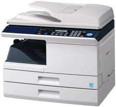 Reparacion mantenimiento fotocopiadoras sharp