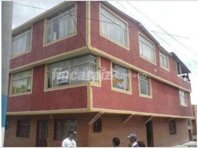 Vendo casa 3 pisos rentable y economica...oportunidad!!!