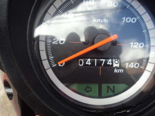 Fotos de Motocicleta como nueva buen precio 3