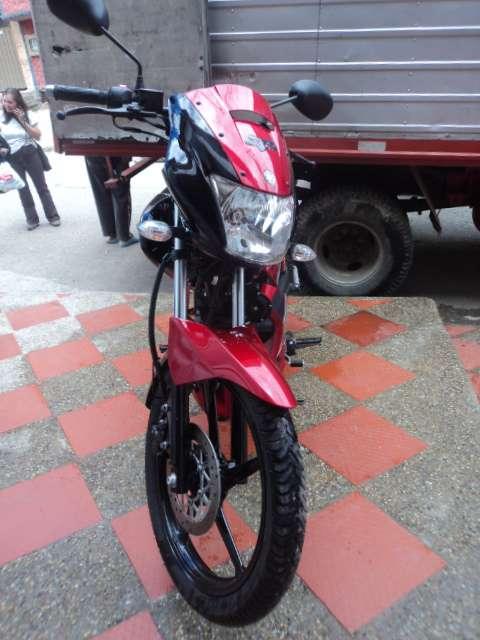 Fotos de Motocicleta como nueva buen precio 2