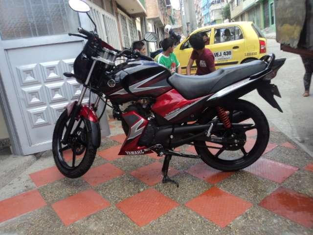 Fotos de Motocicleta como nueva buen precio 4