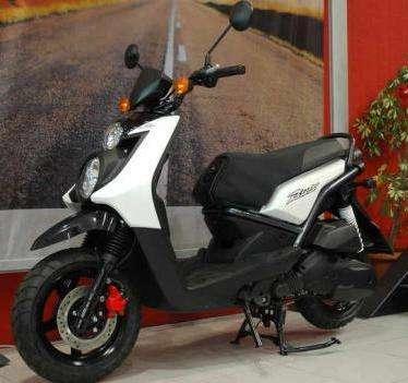 Se vende moto bws 2103 en neiva
