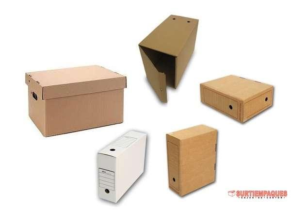 Cajas para anchetas navideñas - cajas de carton