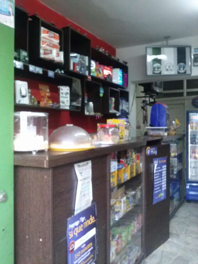 Papeleria y cafe internet en remate !!!!!