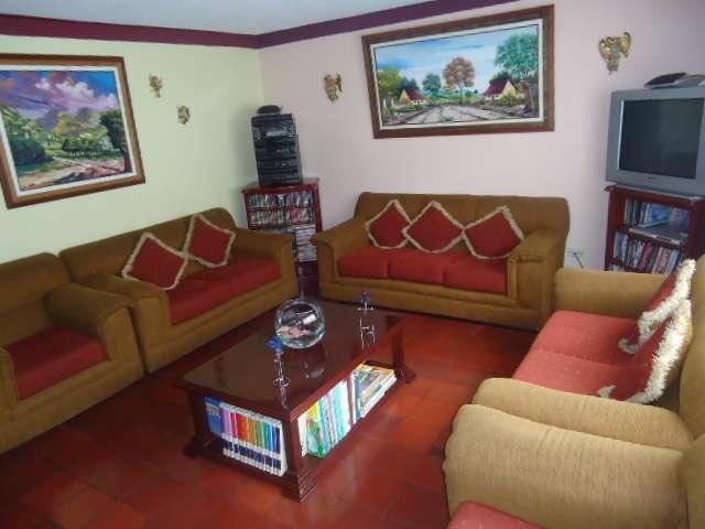 Villa javier - arriendo casa