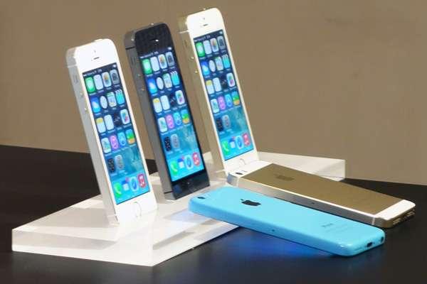 Venta: nuevo apple iphone 5s 64gb