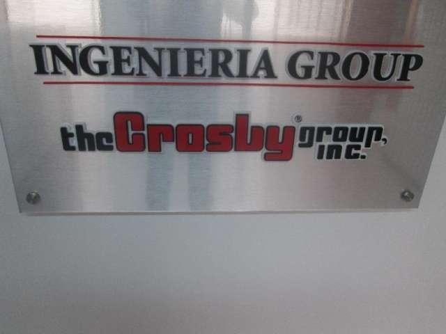 Fotos de Crosby group colombia 4