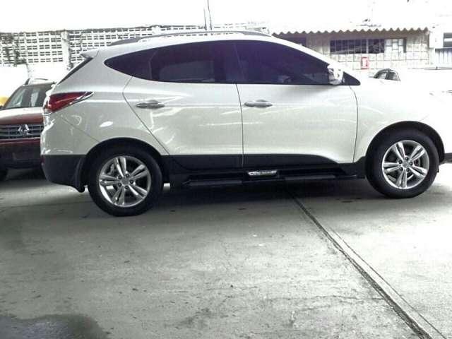Vendo camioneta hyunday ix35 modelo 2013