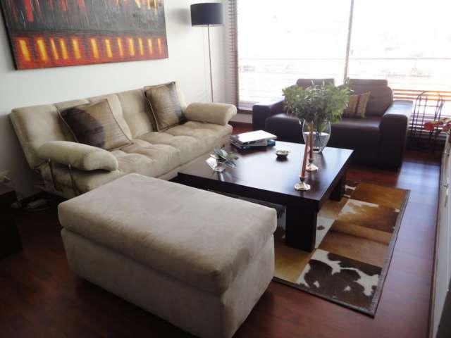 Fotos de El virrey - arriendo apartamento amoblado 7