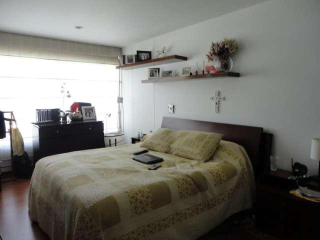 Fotos de El virrey - arriendo apartamento amoblado 3