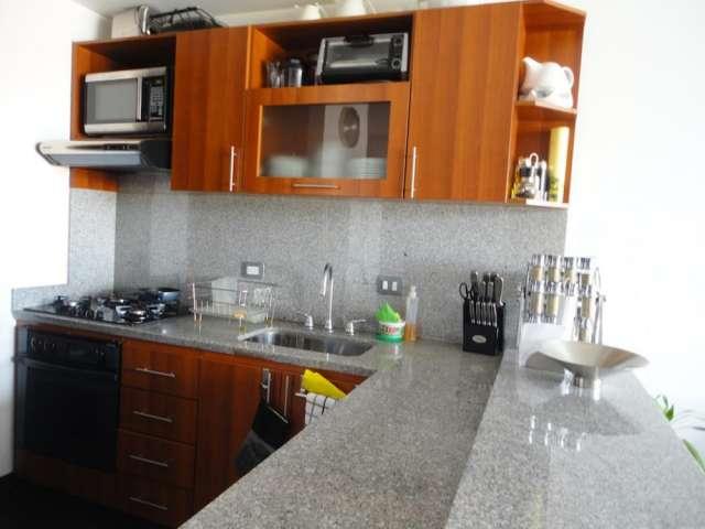 Fotos de El virrey - arriendo apartamento amoblado 5