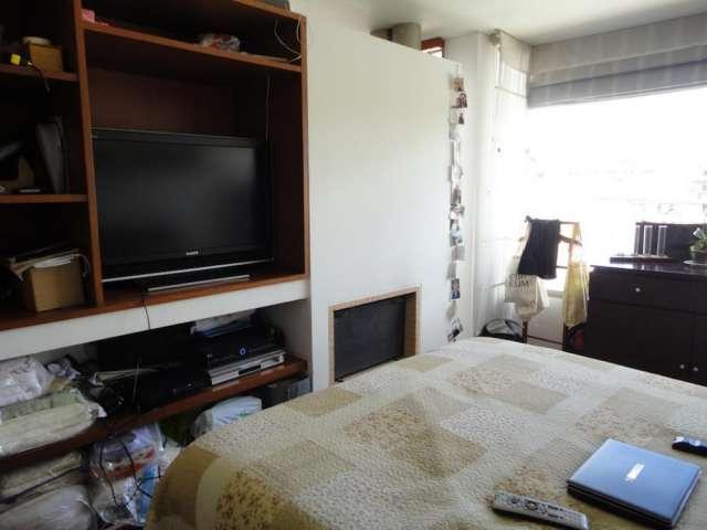 Fotos de El virrey - arriendo apartamento amoblado 8