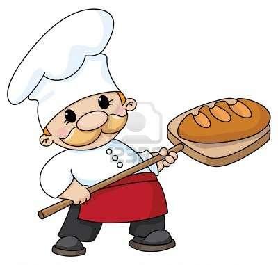 Busco empleo en panadería y galletería.