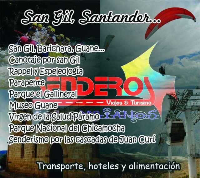 Turismo por colombia y el mundo senderos colombianos agencia de viajes