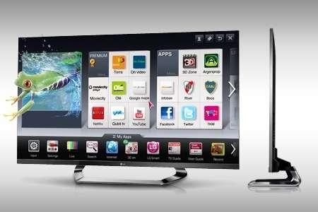 Base de televisor lg 3d smart tv 42?