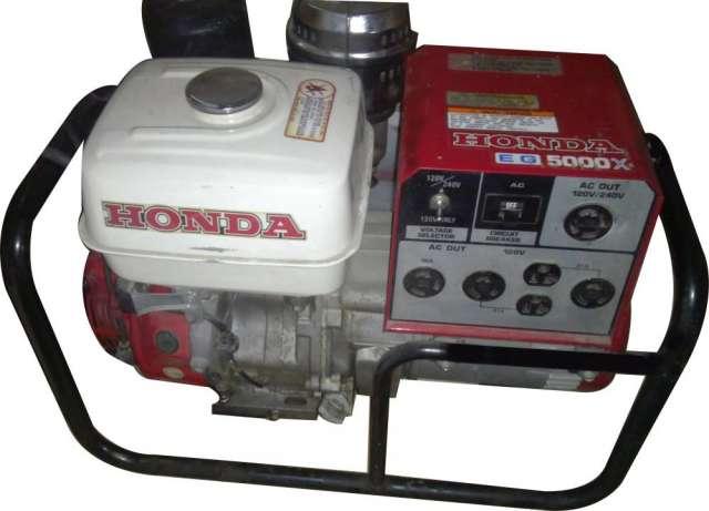 Plantas electricas a combustible