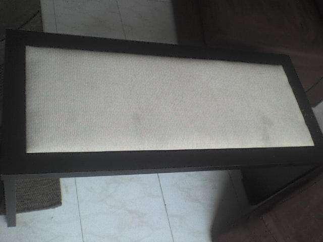 Lavanderia de muebles y alfombras