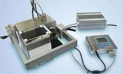 Codificador de transferencia térmica por envasadoras verticales razorfish