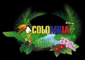 Páginas web para colombia y logotipos.