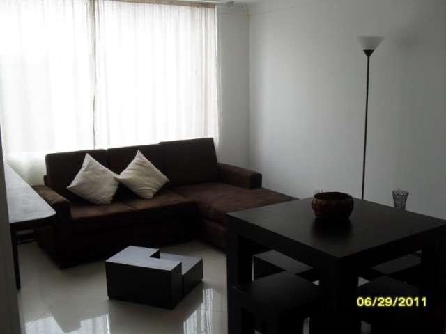 Fotos de Alquilan  arriendan  apartamentos amoblados economicos sector norte bogota 1