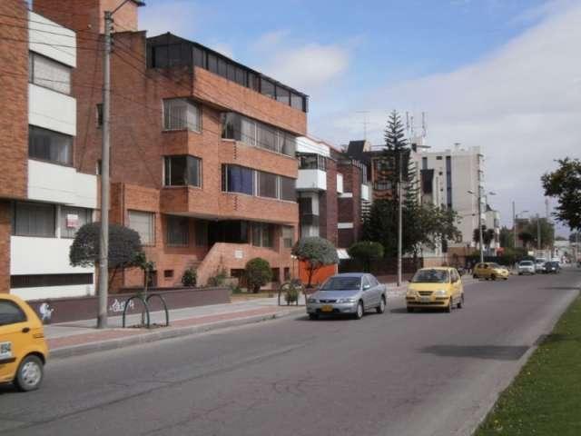 Fotos de Alquilan  arriendan  apartamentos amoblados economicos sector norte bogota 6