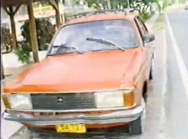 Busco carro dodge polara modelo 1977 rojo de roberto ospina