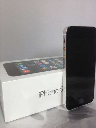 En venta : apple iphone 5s 64gb