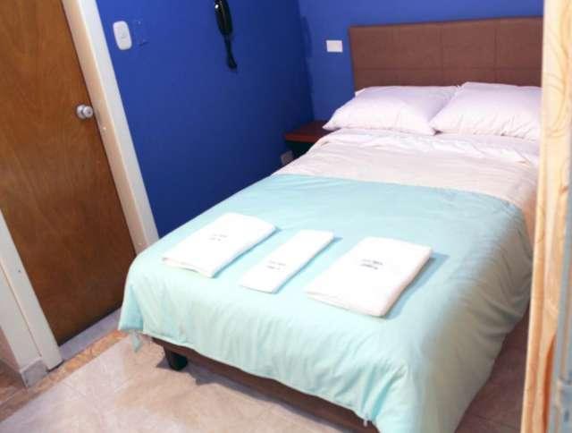 Fotos de Hotel, alojamiento, hospedaje economico 3