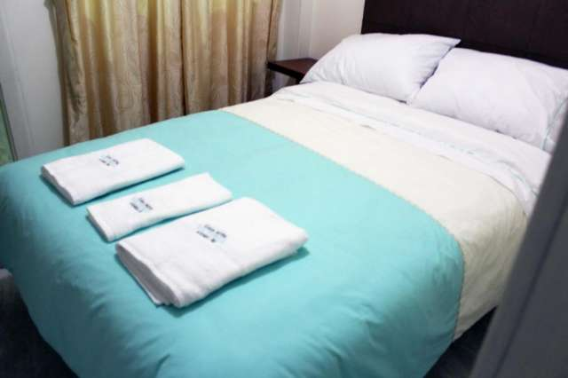 Fotos de Hotel, alojamiento, hospedaje economico 2